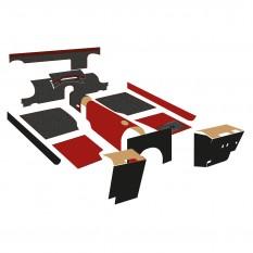 Carpet Sets - BN2