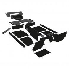 Carpet Sets - BN6 & BN7 Side Shift