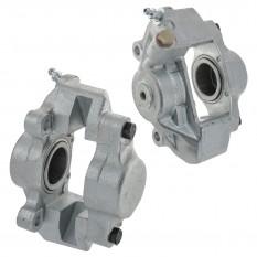 Brake Caliper, front, pair