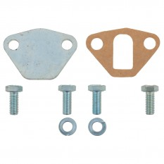 Blanking Plate Kit, fuel pump