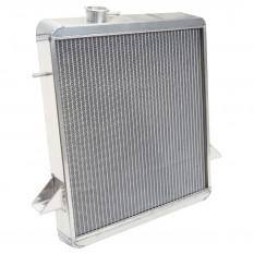 Aluminium Radiators - TR5-6