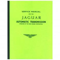 DG250 Transmission Shop Manual