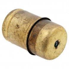 Float, fuel tank sender unit, brass