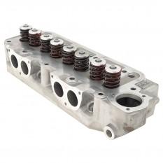 Crossflow Aluminium Cylinder Head