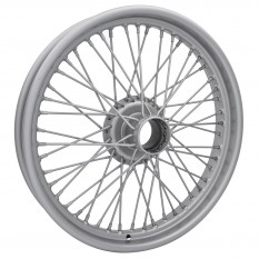 Wire Wheels - T Type