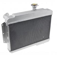 Radiator, aluminium