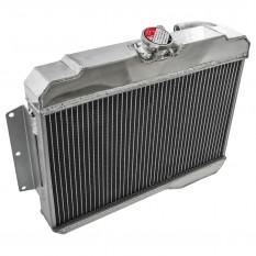 Radiator, Mishimoto, aluminium