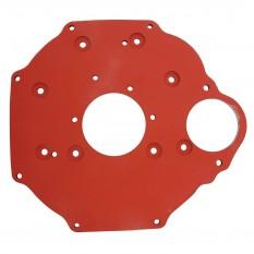 5 Main Bearing Conversion Adapter Plates - MGA