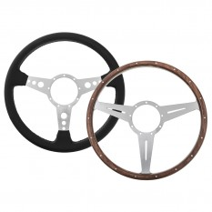 Tourist Trophy Steering Wheels - MGA