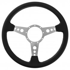 Tourist Trophy Steering Wheels - Morris Minor