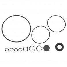 Steering Pumps & Accessories - XJ-S