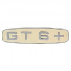 GT6 Badges