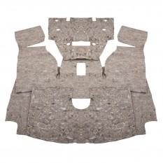 Carpet Underfelt Kits