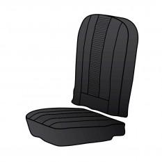 Seat Cover Sets - Midget MkIII-1500 (1970-79)