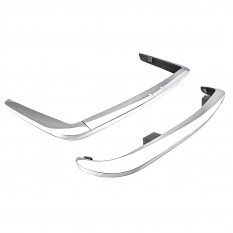 Stainless Steel Bumper Sets - TR6