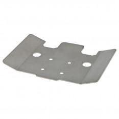 Heat Shield, Weber DCOE, stainless steel