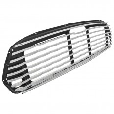 MKII Grilles
