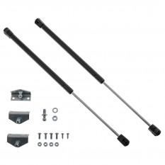 Boot Lid Lift Kits - MGB