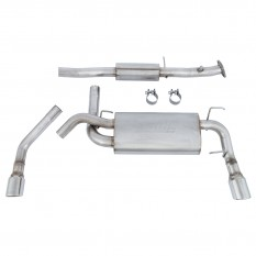 Borla Stainless Steel Exhaust System