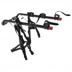 Bike Rack, universal, strap fitting