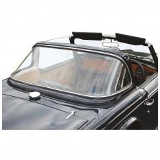 TR Surrey Top Rear Window Glass