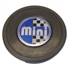 Horn Push Centre Caps - Tourist Trophy