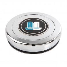 Billet Aluminium Centre Caps