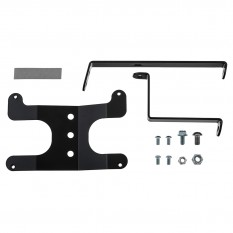 Number Plate Relocation Kit, Cobalt