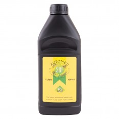 Brake & Clutch Fluid, silicone DOT 5, 1 litre