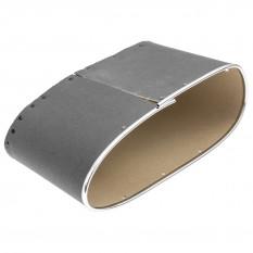 Glove Box, with edge trim, LH