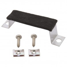 Window Drop Stop Bracket Kit