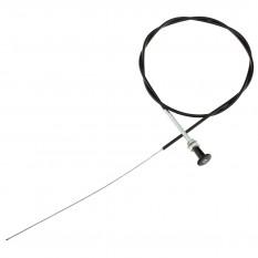Bonnet Release Cables