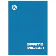 Factory Workshop Manual, Sprite & Midget (1964-74)
