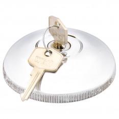 Period Locking Fuel Caps