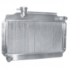 Radiators - MGA