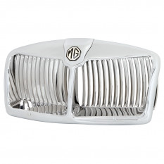 Grille Assembly, recessed