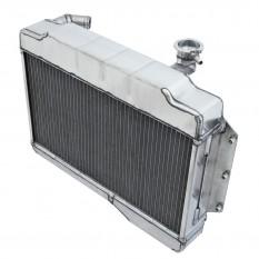 Aluminium Radiators - MGB