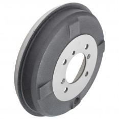 Brake Drum, front/rear