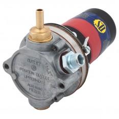 Fuel Pump, SU, electronic, positive earth