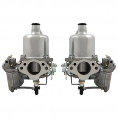 "1 1/2"" SU Carburettors: HS4, HIF4, and Related Components"