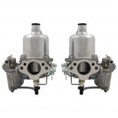 SU Carburettors - HS4, HIF4