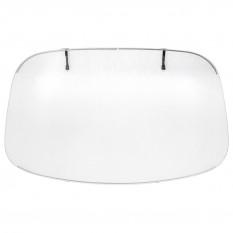 Pilkington Triplex Heated Rear Screen Glass - E-Type