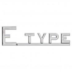 Badges - E-Type