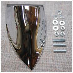 Rear Lighting & Accessories - XK120-XK150