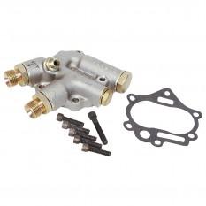 Spin-On Oil Filter - MGB V8