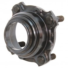 Banjo Axle Hub & Half Shaft