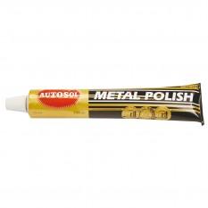 Autosol Chrome Polish, 75ml