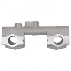 Aluminium Twin SU Inlet Manifolds