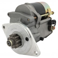 High Torque Starter Motors - E-Type