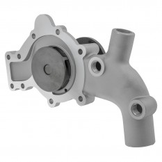 Water Pump, alloy, Aftermarket